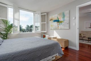 """Photo 10: 417 2255 W 4TH Street in Vancouver: Kitsilano Condo for sale in """"CAPERS BUILDING"""" (Vancouver West)  : MLS®# R2398552"""