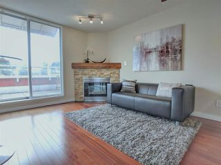 """Photo 6: 417 2255 W 4TH Street in Vancouver: Kitsilano Condo for sale in """"CAPERS BUILDING"""" (Vancouver West)  : MLS®# R2398552"""