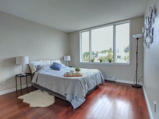 """Photo 8: 417 2255 W 4TH Street in Vancouver: Kitsilano Condo for sale in """"CAPERS BUILDING"""" (Vancouver West)  : MLS®# R2398552"""