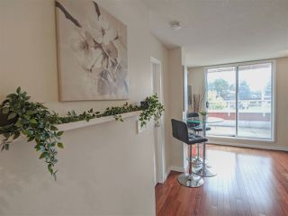 """Photo 7: 417 2255 W 4TH Street in Vancouver: Kitsilano Condo for sale in """"CAPERS BUILDING"""" (Vancouver West)  : MLS®# R2398552"""