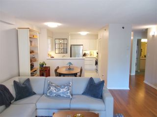 """Photo 4: 106 503 W 16TH Avenue in Vancouver: Fairview VW Condo for sale in """"Pacifica/Fairview VW"""" (Vancouver West)  : MLS®# R2400371"""