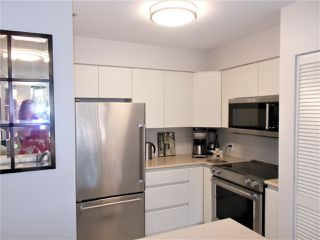 "Photo 8: 106 503 W 16TH Avenue in Vancouver: Fairview VW Condo for sale in ""Pacifica/Fairview VW"" (Vancouver West)  : MLS®# R2400371"