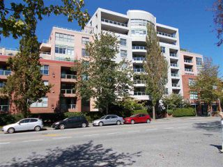 "Photo 1: 106 503 W 16TH Avenue in Vancouver: Fairview VW Condo for sale in ""Pacifica/Fairview VW"" (Vancouver West)  : MLS®# R2400371"