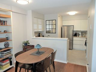 """Photo 6: 106 503 W 16TH Avenue in Vancouver: Fairview VW Condo for sale in """"Pacifica/Fairview VW"""" (Vancouver West)  : MLS®# R2400371"""