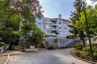 "Photo 20: 303 3099 TERRAVISTA Place in Port Moody: Port Moody Centre Condo for sale in ""GLENMORE"" : MLS®# R2401739"