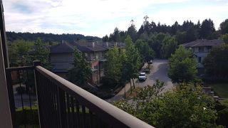 Photo 15: 314 400 KLAHANIE Drive in Port Moody: Port Moody Centre Condo for sale : MLS®# R2403873