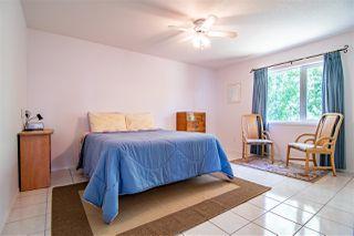 Photo 18: 41238 Feltham Drive Road: Rural Stettler County House for sale : MLS®# E4176732