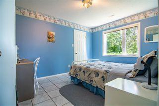 Photo 21: 41238 Feltham Drive Road: Rural Stettler County House for sale : MLS®# E4176732