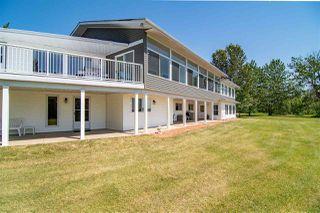Photo 6: 41238 Feltham Drive Road: Rural Stettler County House for sale : MLS®# E4176732
