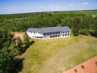 Photo 4: 41238 Feltham Drive Road: Rural Stettler County House for sale : MLS®# E4176732