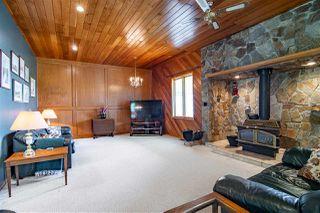 Photo 10: 41238 Feltham Drive Road: Rural Stettler County House for sale : MLS®# E4176732