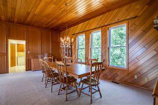 Photo 11: 41238 Feltham Drive Road: Rural Stettler County House for sale : MLS®# E4176732