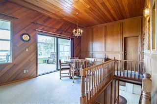 Photo 12: 41238 Feltham Drive Road: Rural Stettler County House for sale : MLS®# E4176732