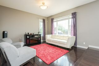 Photo 4: 7725 GETTY Wynd in Edmonton: Zone 58 House for sale : MLS®# E4178450