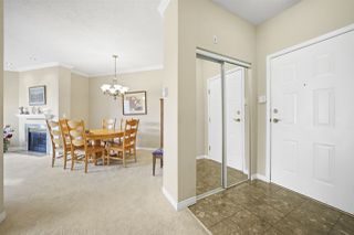 """Photo 6: 310 8560 GENERAL CURRIE Road in Richmond: Brighouse South Condo for sale in """"QUEENSGATE"""" : MLS®# R2417028"""