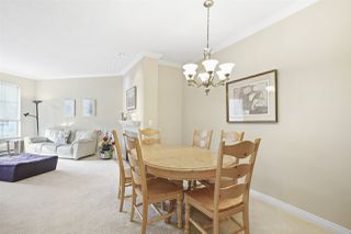 """Photo 5: 310 8560 GENERAL CURRIE Road in Richmond: Brighouse South Condo for sale in """"QUEENSGATE"""" : MLS®# R2417028"""