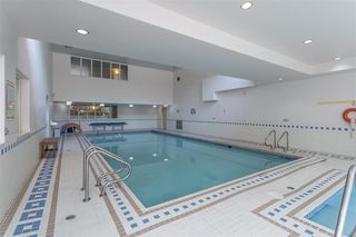 """Photo 19: 310 8560 GENERAL CURRIE Road in Richmond: Brighouse South Condo for sale in """"QUEENSGATE"""" : MLS®# R2417028"""