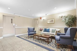 """Photo 3: 310 8560 GENERAL CURRIE Road in Richmond: Brighouse South Condo for sale in """"QUEENSGATE"""" : MLS®# R2417028"""