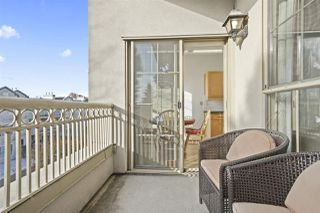 """Photo 9: 310 8560 GENERAL CURRIE Road in Richmond: Brighouse South Condo for sale in """"QUEENSGATE"""" : MLS®# R2417028"""