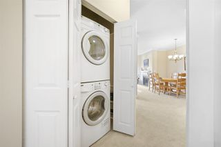 """Photo 10: 310 8560 GENERAL CURRIE Road in Richmond: Brighouse South Condo for sale in """"QUEENSGATE"""" : MLS®# R2417028"""