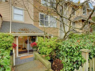 Photo 22: 205 1593 Begbie Street in VICTORIA: Vi Fernwood Condo Apartment for sale (Victoria)  : MLS®# 417657