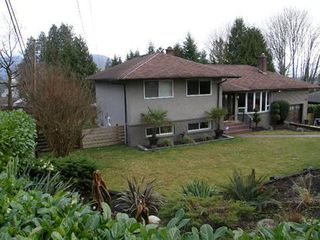 Photo 4: 3055 DAYBREAK AVENUE in Coquitlam: Home for sale