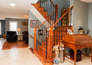 Photo 5: 885 Greenwood Crescent: Shelburne House (2-Storey) for sale : MLS®# X4657841