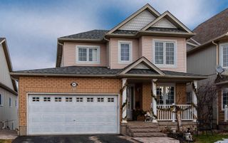 Photo 1: 885 Greenwood Crescent: Shelburne House (2-Storey) for sale : MLS®# X4657841