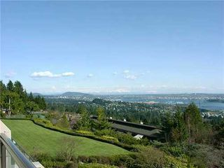 Photo 1: 46 2202 FOLKESTONE Way in West Vancouver: Home for sale : MLS®# V942561
