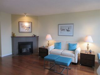 """Photo 3: 604 45765 SPADINA Avenue in Chilliwack: Chilliwack W Young-Well Condo for sale in """"The Spadina Regency"""" : MLS®# R2426939"""