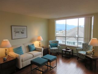 """Photo 2: 604 45765 SPADINA Avenue in Chilliwack: Chilliwack W Young-Well Condo for sale in """"The Spadina Regency"""" : MLS®# R2426939"""