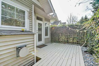 Photo 20: 20 16920 80 Avenue in Surrey: Fleetwood Tynehead Townhouse for sale : MLS®# R2434599
