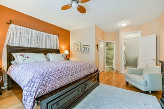 Photo 13: 20 16920 80 Avenue in Surrey: Fleetwood Tynehead Townhouse for sale : MLS®# R2434599
