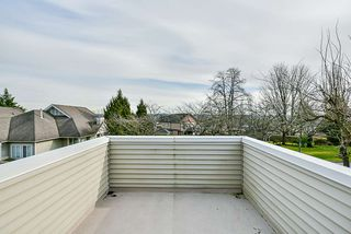 Photo 14: 20 16920 80 Avenue in Surrey: Fleetwood Tynehead Townhouse for sale : MLS®# R2434599