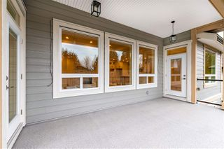 "Photo 23: 3801 LATIMER Street in Abbotsford: Abbotsford East House for sale in ""CREEKSTONE ON THE PARK"" : MLS®# R2437588"
