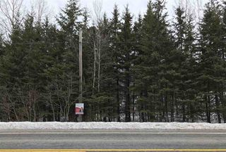 Main Photo: Lot 47 Highway 2 in Alton: 104-Truro/Bible Hill/Brookfield Vacant Land for sale (Northern Region)  : MLS®# 202003267