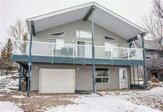 Photo 2: 405 Sunset Drive: Rural Vulcan County Detached for sale : MLS®# C4291057