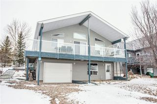Photo 1: 405 Sunset Drive: Rural Vulcan County Detached for sale : MLS®# C4291057