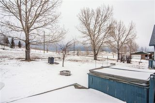 Photo 35: 405 Sunset Drive: Rural Vulcan County Detached for sale : MLS®# C4291057