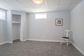 Photo 29: 43 CARLETON Drive: Rural Sturgeon County House for sale : MLS®# E4193328