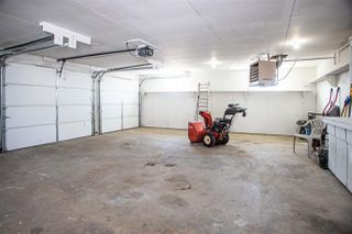 Photo 34: 43 CARLETON Drive: Rural Sturgeon County House for sale : MLS®# E4193328