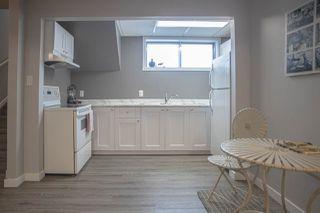 Photo 22: 43 CARLETON Drive: Rural Sturgeon County House for sale : MLS®# E4193328