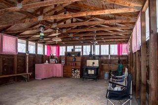 Photo 40: 43 CARLETON Drive: Rural Sturgeon County House for sale : MLS®# E4193328