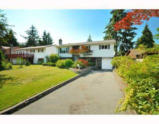 Photo 9: 2410 PATRICIA Avenue in Port_Coquitlam: Woodland Acres PQ House for sale (Port Coquitlam)  : MLS®# V783034