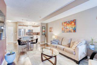 Photo 3: 117 8730 82 Avenue in Edmonton: Zone 18 Condo for sale : MLS®# E4199096