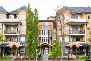 Photo 16: 117 8730 82 Avenue in Edmonton: Zone 18 Condo for sale : MLS®# E4199096