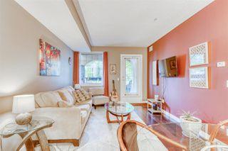 Photo 4: 117 8730 82 Avenue in Edmonton: Zone 18 Condo for sale : MLS®# E4199096
