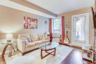 Photo 5: 117 8730 82 Avenue in Edmonton: Zone 18 Condo for sale : MLS®# E4199096