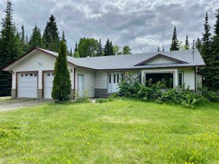 Photo 1: 8830 CLOVER Road in Prince George: Tabor Lake House for sale (PG Rural East (Zone 80))  : MLS®# R2462196