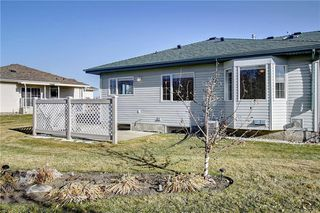 Photo 43: 641 ADVENT Bay in Rural Rocky View County: Rural Rocky View MD Semi Detached for sale : MLS®# C4301047